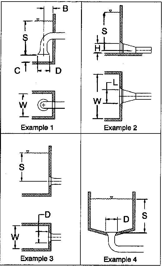 pump inlet design pictures to pin on pinterest